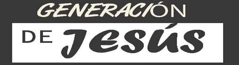 Generación Jesús 800 220