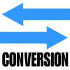 conversion 100 100