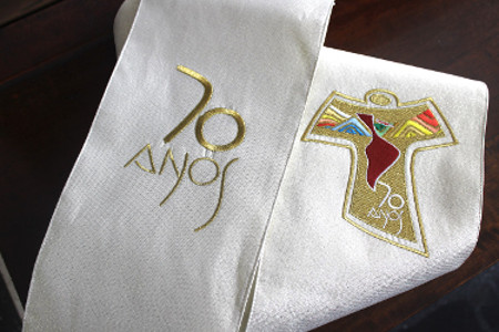 América Latina y el Caribe: 70 Aniversario de OFMConv